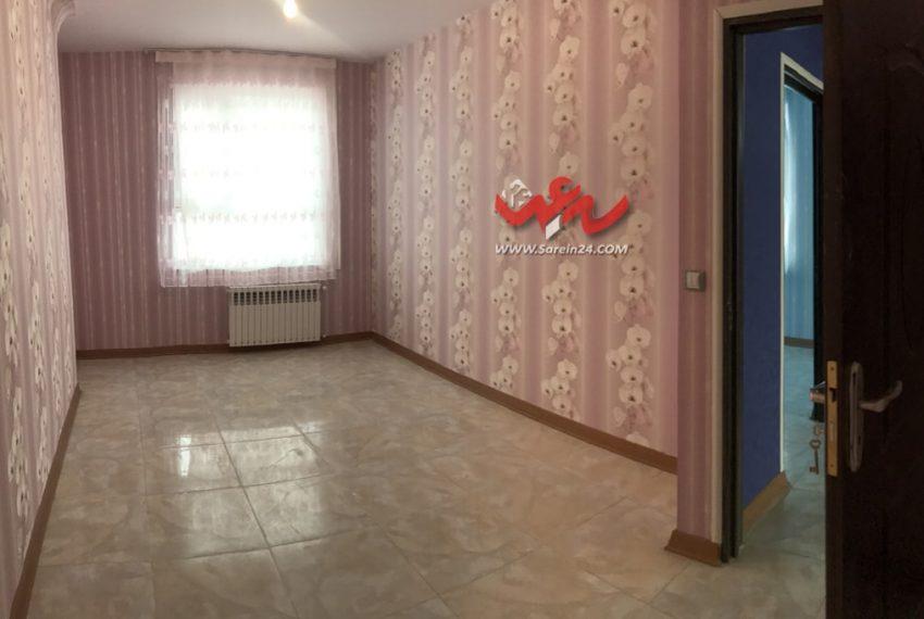 اتاق-دو-آپارتمان-۱۰۴-متری-شیک-ویو-عالی
