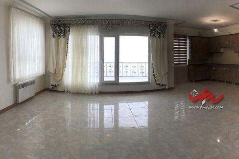 نشیمن-آپارتمان-۱۰۴-متری-شیک-ویو-عالی