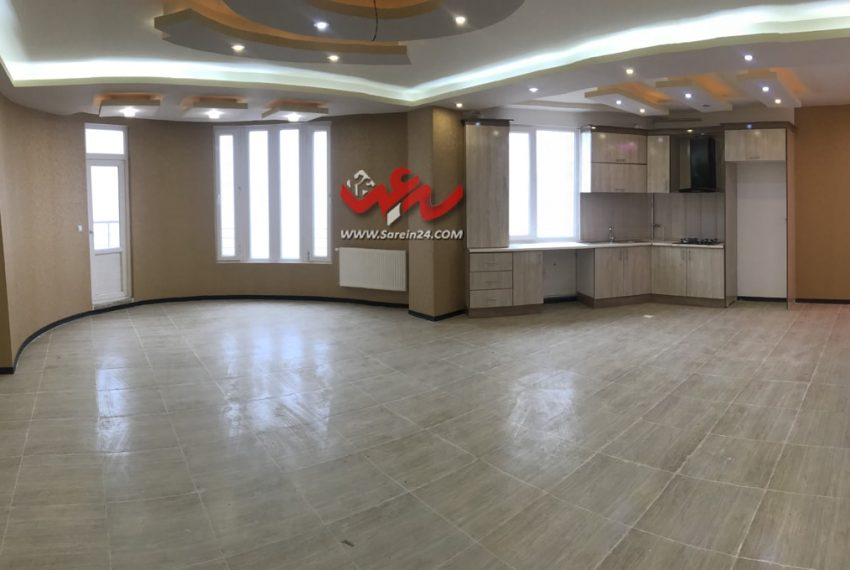 نشیمن-آپارتمان-۹۵-متری-شیک-چالدران