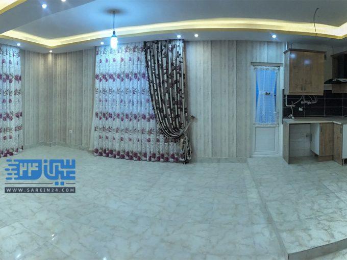 فروش آپارتمان 75 متری میدان قارتال